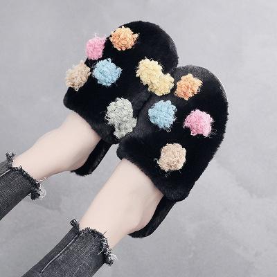 SD1110 Women Slippers On Sale_4