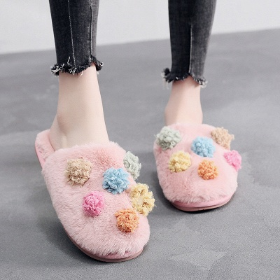 SD1110 Women Slippers On Sale_1