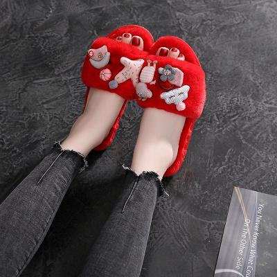 SD1078 Women Slippers On Sale_3