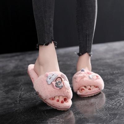SD1078 Women Slippers On Sale_7
