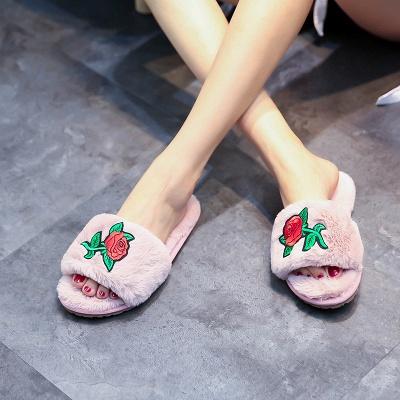 SD1131 Women Slippers On Sale_1