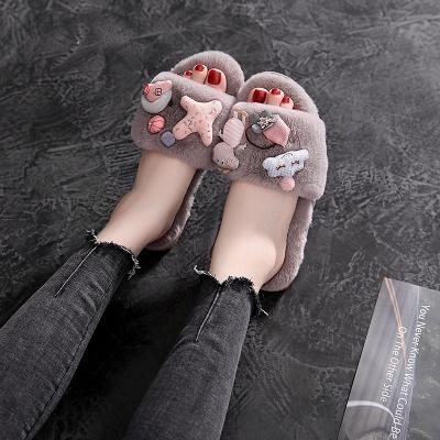 SD1078 Women Slippers On Sale_5
