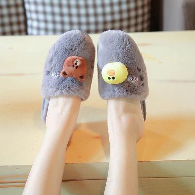 SD1117 Women Slippers On Sale_4