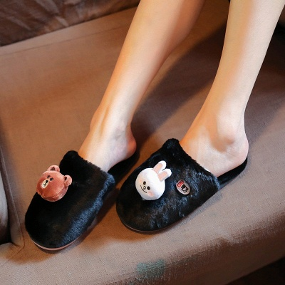 SD1117 Women Slippers On Sale_7