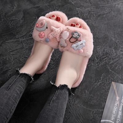 SD1078 Women Slippers On Sale_2