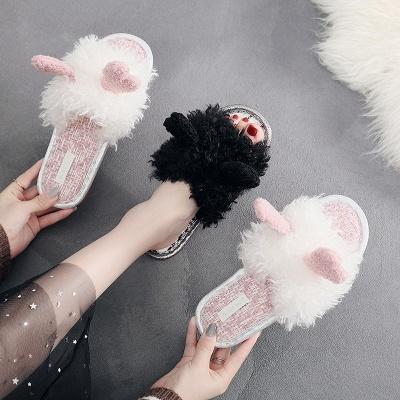 SD1144 Women Slippers On Sale_5