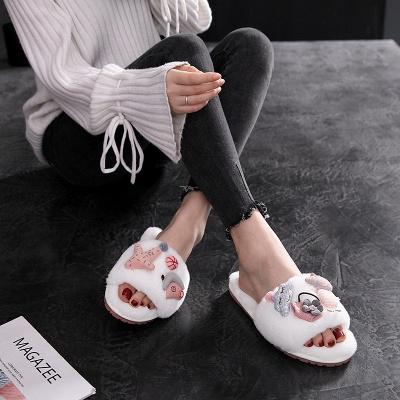 SD1078 Women Slippers On Sale_8