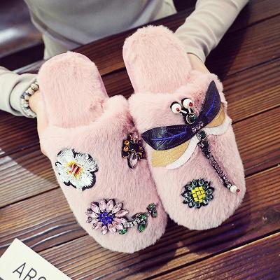 SD1096 Women Slippers On Sale_1