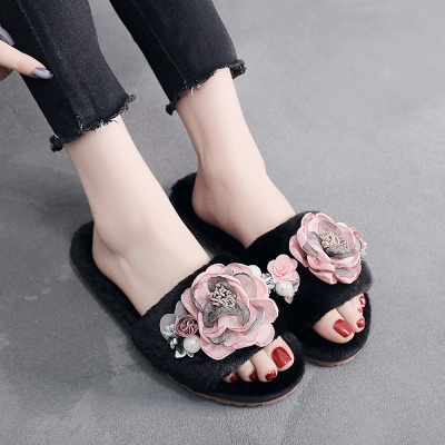 SD1147 Women Slippers On Sale_5