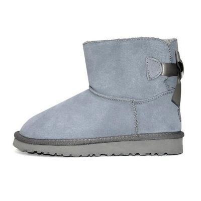 Womens Ladies Girls Booties Winter Boots Waterproof Online_4