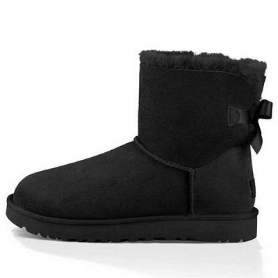 Womens Ladies Girls Booties Winter Boots Waterproof Online_5