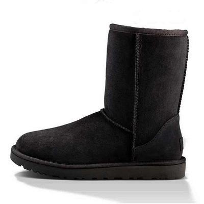 Designer Boots Women Girl Classic Snow Boots_2