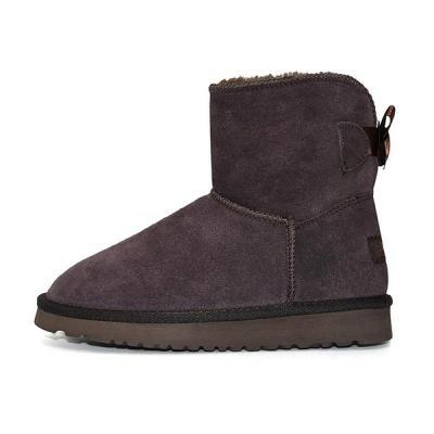 Womens Ladies Girls Booties Winter Boots Waterproof Online_2