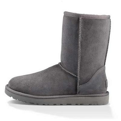 Designer Boots Women Girl Classic Snow Boots_1
