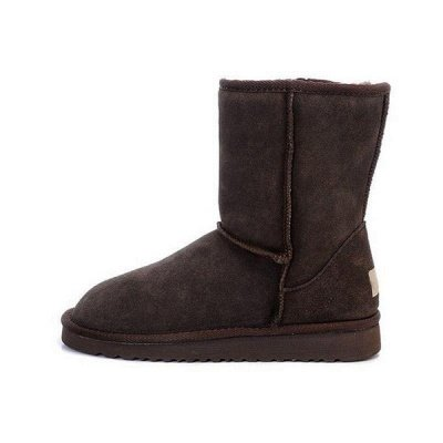 New Women Snow Boots Mini Ankle Short Winter Boot_3