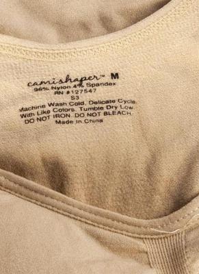 Genie Bras Cami Vest Fashion Women Body Shapers Underwear Slimming Corsets Shapewear_2