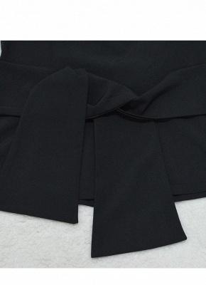 Women Strapless Top Bralette Camisole Tank Solid Elegant Party Clubwear_9