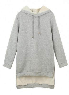 Fashion Women Loose Sweater Tops_1