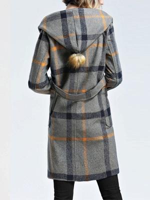 Work Sheath Long Sleeve Coat_4