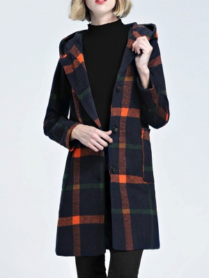 Work Sheath Long Sleeve Coat_2