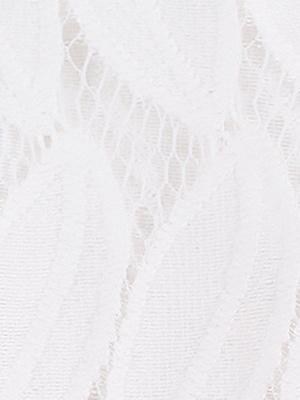 Casual Leaf Lace Mesh Sunscreen Coat_7