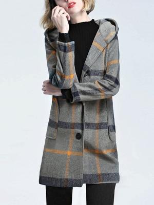 Work Sheath Long Sleeve Coat_1