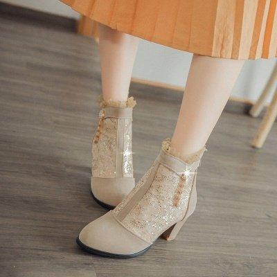 Lady Chunky Heel Boots_9