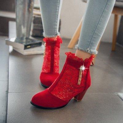 Lady Chunky Heel Boots_8