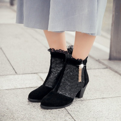 Lady Chunky Heel Boots_3