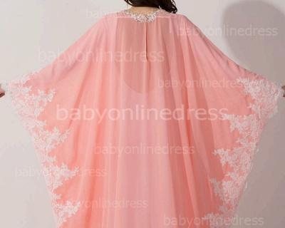 Fashion Abrbic Long Woman Dress Floor Length Maxi Dresses_5