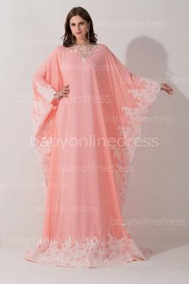 Fashion Abrbic Long Woman Dress Floor Length Maxi Dresses_1