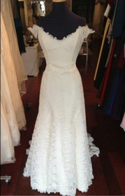 Special order for Beth for the nice wedding dress  which cost 179$_5