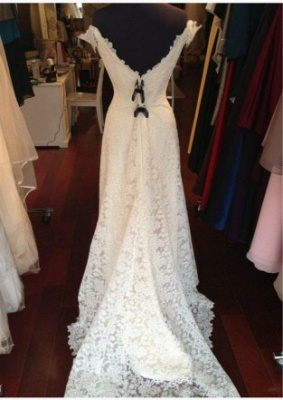 Special order for Beth for the nice wedding dress  which cost 179$_3