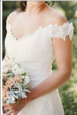 Special order for Beth for the nice wedding dress  which cost 179$_6
