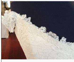 Special order for Beth for the nice wedding dress  which cost 179$_4
